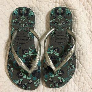 Havaianas Dlip Flops